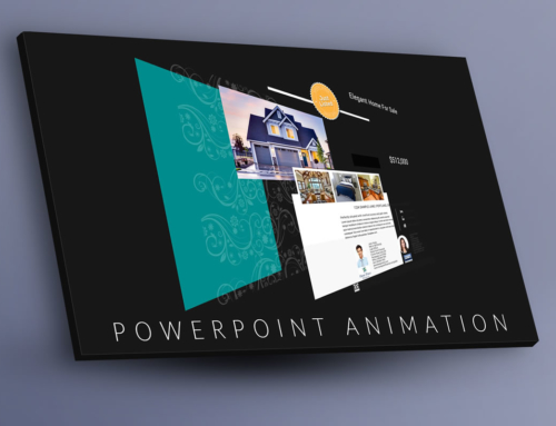 Powerpoint Slide: Animation