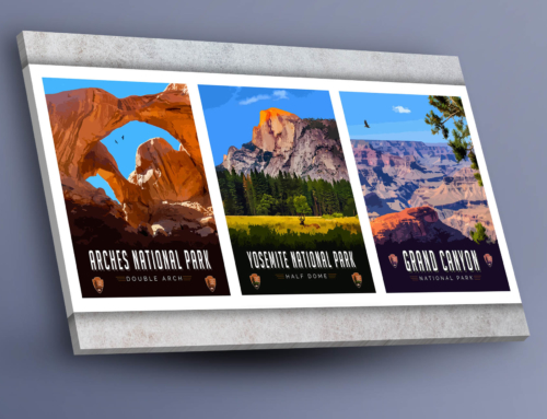 Posters: National Parks