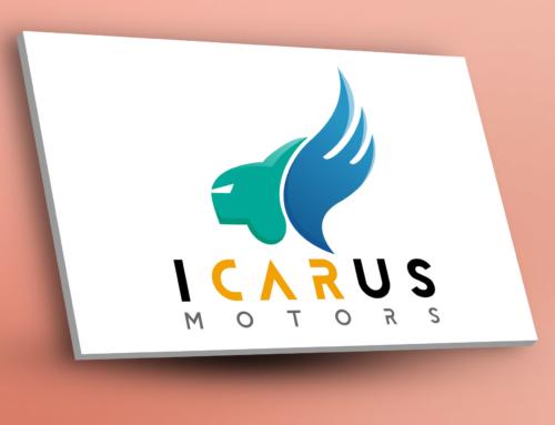 Logo: Icarus Design