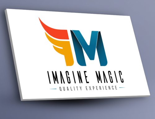 Logo: Imagine Design