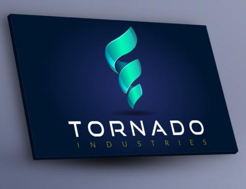 Logo: Tornado Design